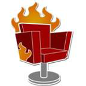 Butts In Seats icon