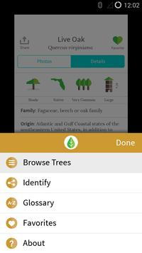 Trees: North & Central Florida apk screenshot