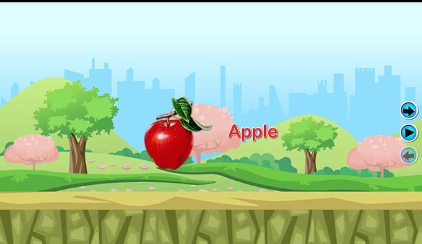 Kids Eng Education apk screenshot