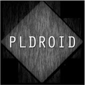 PLDroid icon