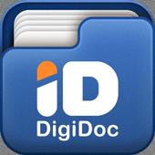 DigiDoc icon