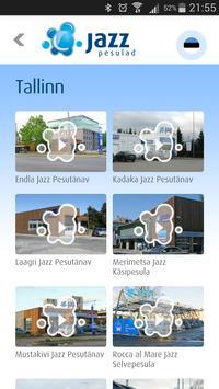 Jazz Pesulad apk screenshot