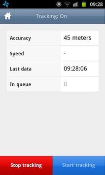 SeeMe mobile apk screenshot