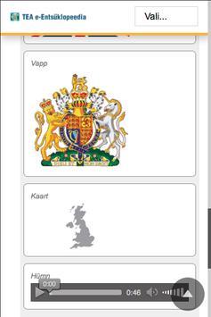 TEA e-Entsüklopeedia apk screenshot