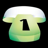 TeleDialer icon