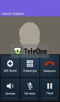 TeleDialer poster