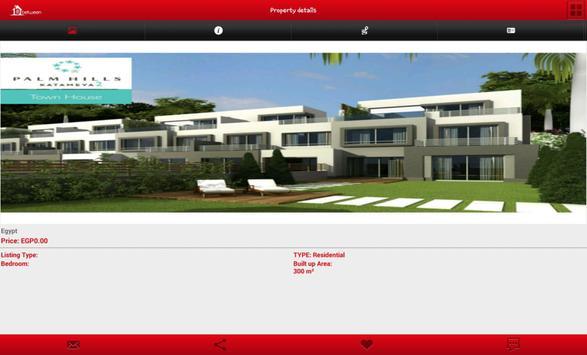 Between Real Estate SP apk screenshot