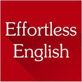 Effortless English icon