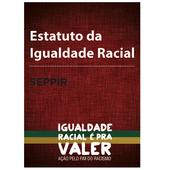 Estatuto da Igualdade Racial icon