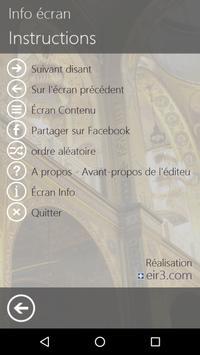 300 Maximes des saints ascetes apk screenshot