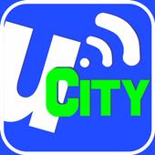 Ucity icon