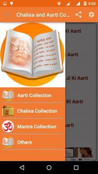 Aarti and Chalisa Collection poster