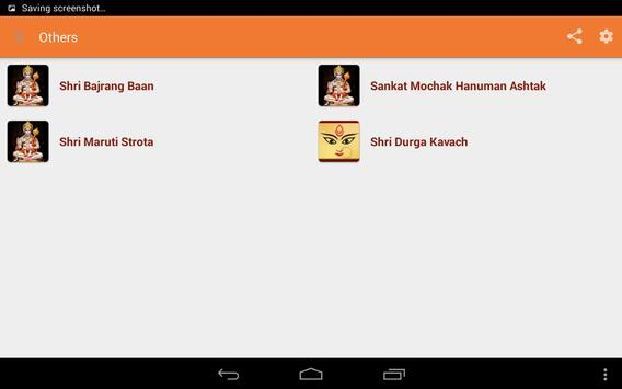 Aarti and Chalisa Collection apk screenshot