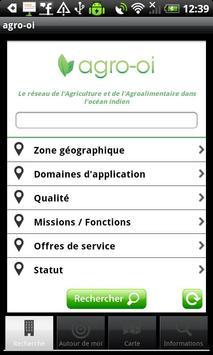 Agro-oi apk screenshot