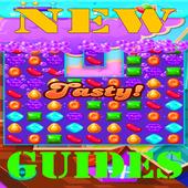 Beat Candy Crush Soda icon