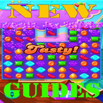 Beat Candy Crush Soda poster