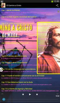 El Camino a Cristo apk screenshot