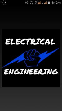 Electrical Engineering Forum poster