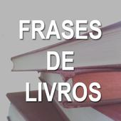 Frases de Livros Prontas icon