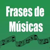 Frases de Músicas icon