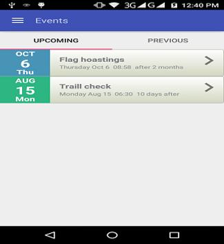 Pratinidi App 0.0.1 apk screenshot