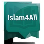 Islam4All icon