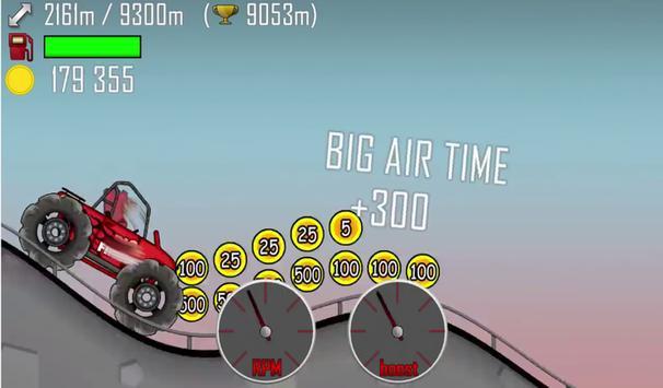 Guide Hill Climb Racing apk screenshot
