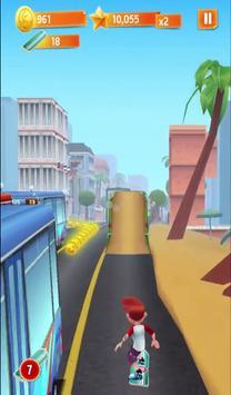 Guide Bus Rush apk screenshot