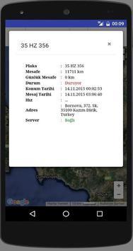Mavicell Araç Takip Sistemleri apk screenshot