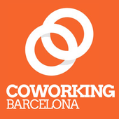 Coworking Barcelona icon