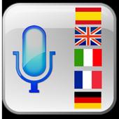 Hablar y Traducir icon