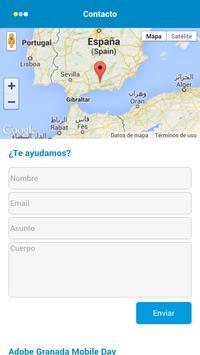 Granada Mobile Day apk screenshot