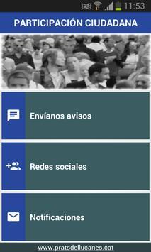 Prats de Lluçanès apk screenshot