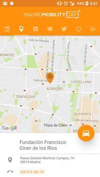 Madrid Mobility Day apk screenshot