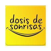 Dosis de Sonrisas icon
