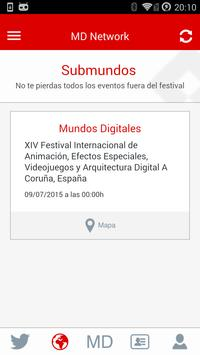 Mundos Digitales apk screenshot