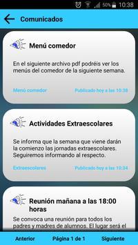 Ampa Ángel del Alcázar apk screenshot