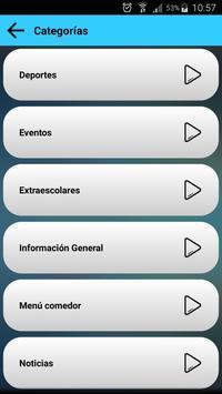 Ampa Garcilaso de la Vega apk screenshot