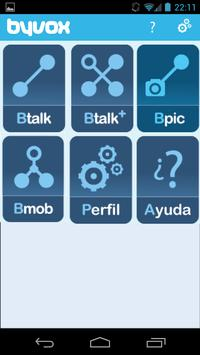 Byvox apk screenshot