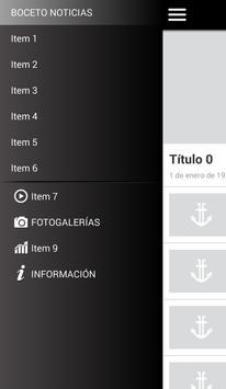 Noticias Hadoq Diseño apk screenshot