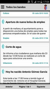 Torralba de Oropesa Informa poster