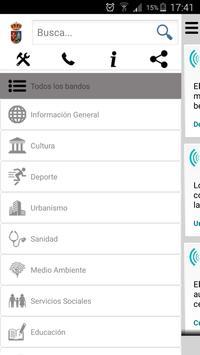 Ugena Informa apk screenshot