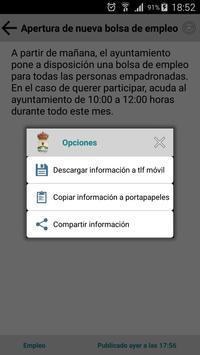 Villaminaya Informa apk screenshot
