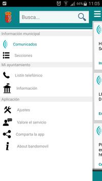 Villapalacios Informa apk screenshot