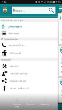 Yunquera Informa apk screenshot