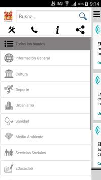 Acevedo Informa apk screenshot