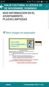 Barrax Informa apk screenshot