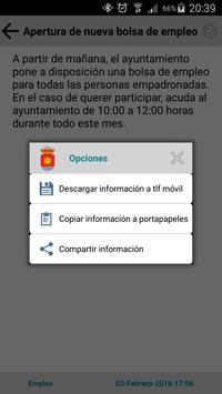 Buendía Informa apk screenshot