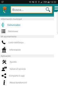 Castrillo del Val Informa apk screenshot