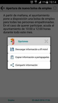 Casas de los Pinos Informa apk screenshot